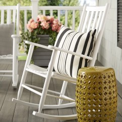 Wooden Rocking Chairs For Adults Indoor Banana Rocker Chair Cover Dixie Seating Hickory And Reviews Wayfair