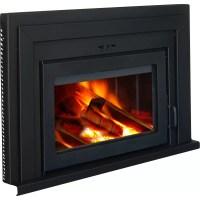 wood burning fireplace inserts. empire fireplace inserts ...