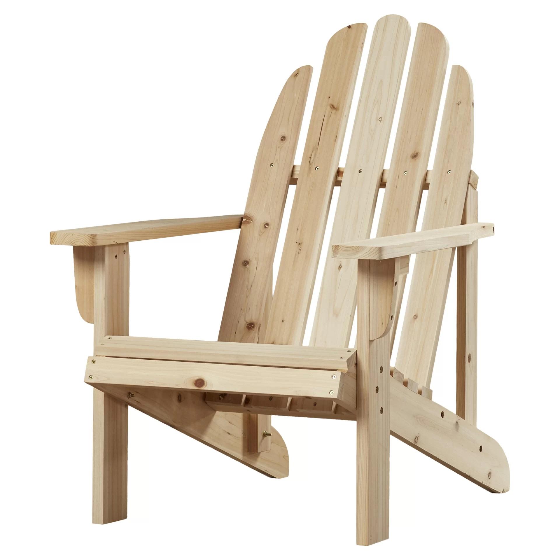 wayfair adirondack chairs best inc recliner breakwater bay pomfret chair and reviews