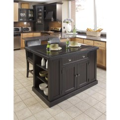 3 Piece Kitchen Set Best Stores Breakwater Bay Gouldsboro Island With