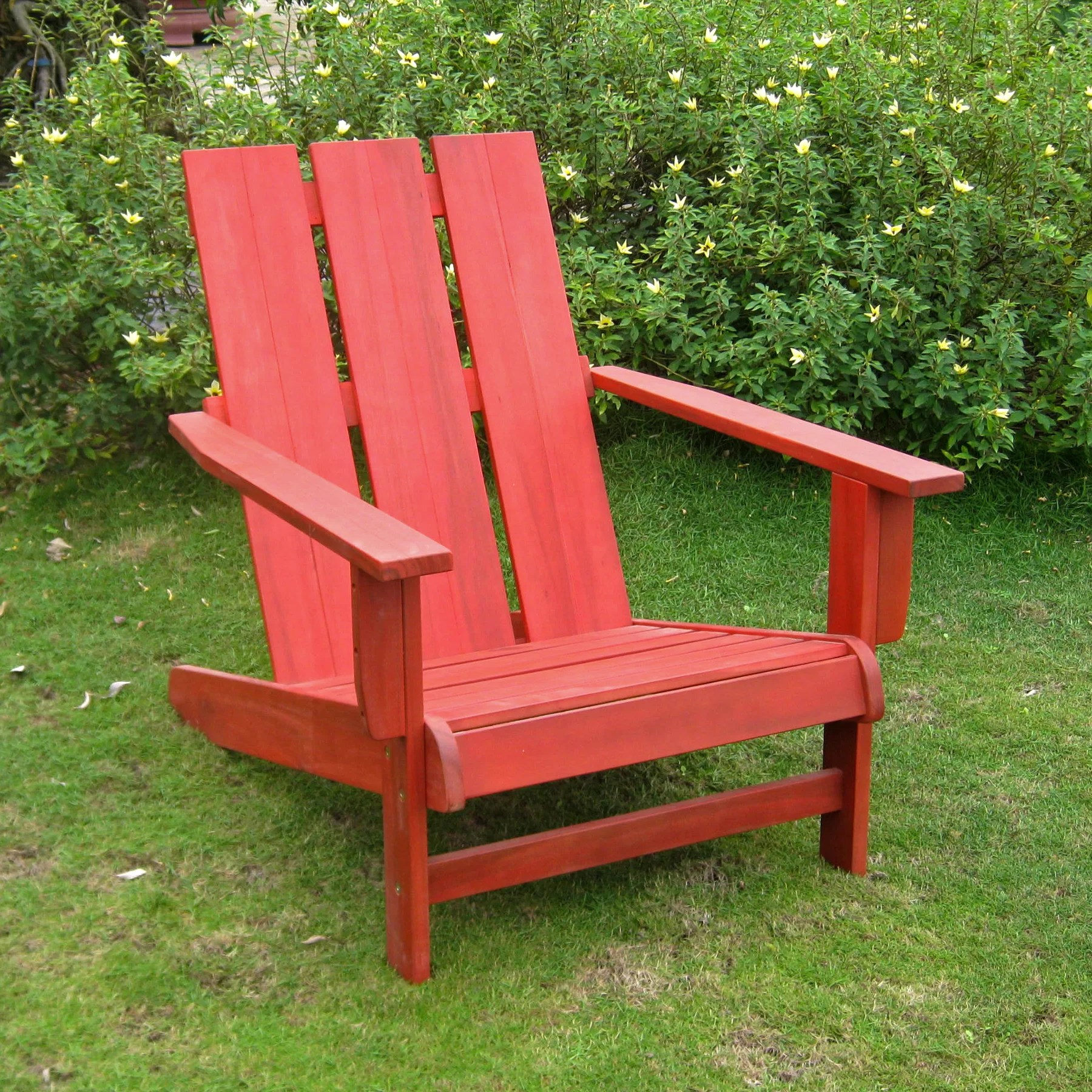 adirondack chair reviews leather repair breakwater bay sabbattus square back