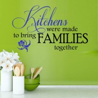DecaltheWalls Kitchens Were Made to Bring Families ...