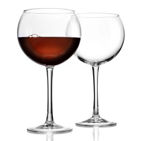 Luminarc Cachet 20 Oz. Red Wine Glass &