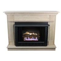 Ashley Hearth Vent Free Gas Fireplace | Wayfair Supply