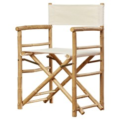 Bamboo Directors Chairs Electric Power Chair Bay Isle Home Porter Low Canvas Director
