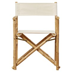 Bamboo Directors Chairs Home Goods Bay Isle Porter Low Canvas Director Chair