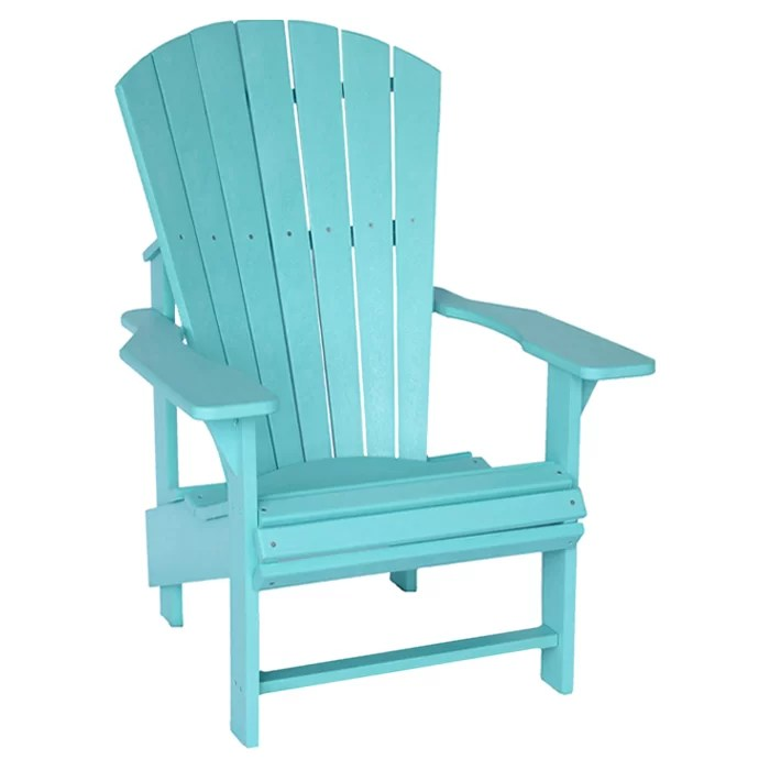 Bay Isle Home Trinidad Upright Adirondack Chair  Reviews