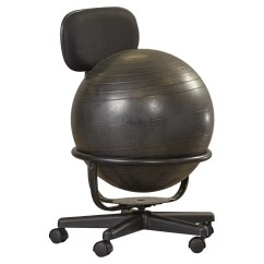 Yoga Ball Chair Reviews Small Accent Chairs With Arms Uk Symple Stuff Exercise And Wayfair