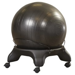 Yoga Ball Chair Reviews Rentals Tampa Symple Stuff Exercise And Wayfair