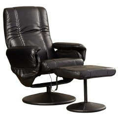 Massage Chairs Reviews Cb2 Desk Chair Symple Stuff Leather Heated Reclining With