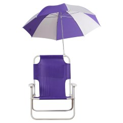 Children S Beach Chair With Umbrella Antique Dining Zoomie Kids Alexus And Reviews