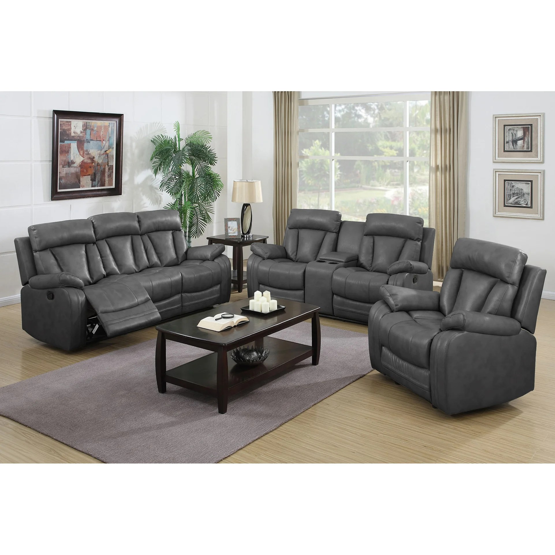motion sofa set design pictures nathanielhome benjamin 3 piece wayfair