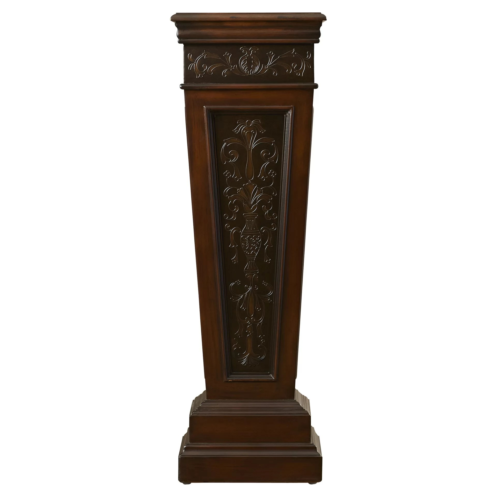 Astoria Grand Warner Robins Pedestal Plant Stand Amp Reviews