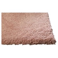 KAS Rugs Bliss Rose Pink Area Rug & Reviews | Wayfair