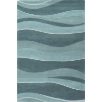KAS Rugs Eternity Landscapes Ocean Area Rug & Reviews ...