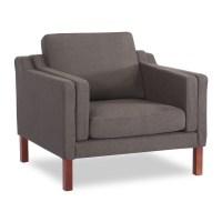 Kardiel Monroe Mid Century Modern Arm Chair   Wayfair