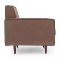 Kardiel Eleanor Mid Century Modern Arm Chair & Reviews ...