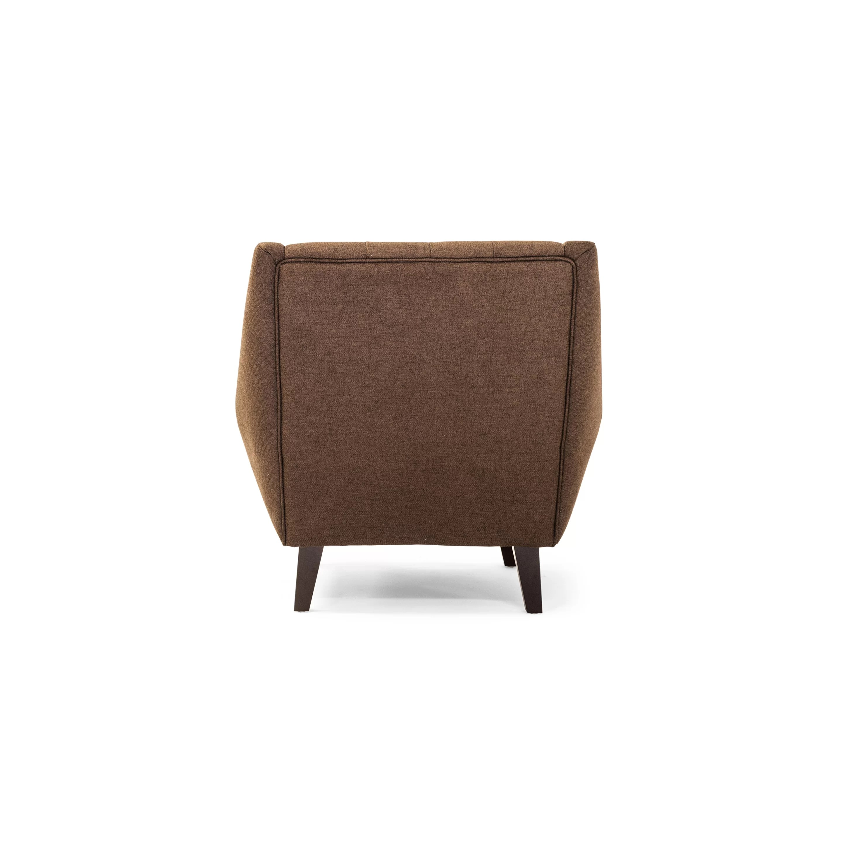 Kardiel Stuart Lounge Chair and Ottoman