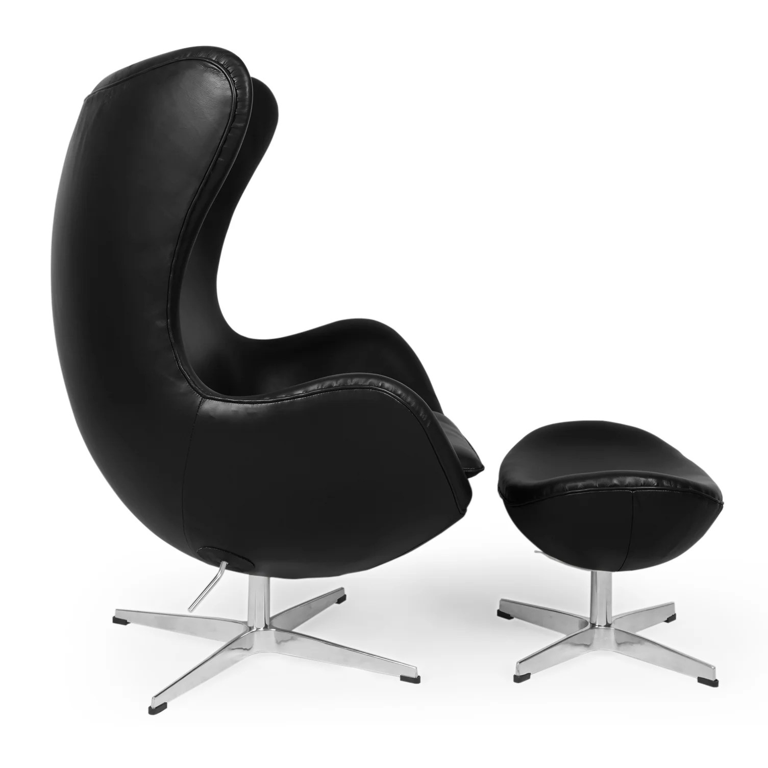 chair with balloons x rocker gaming chairs kardiel amoeba balloon and ottoman wayfair