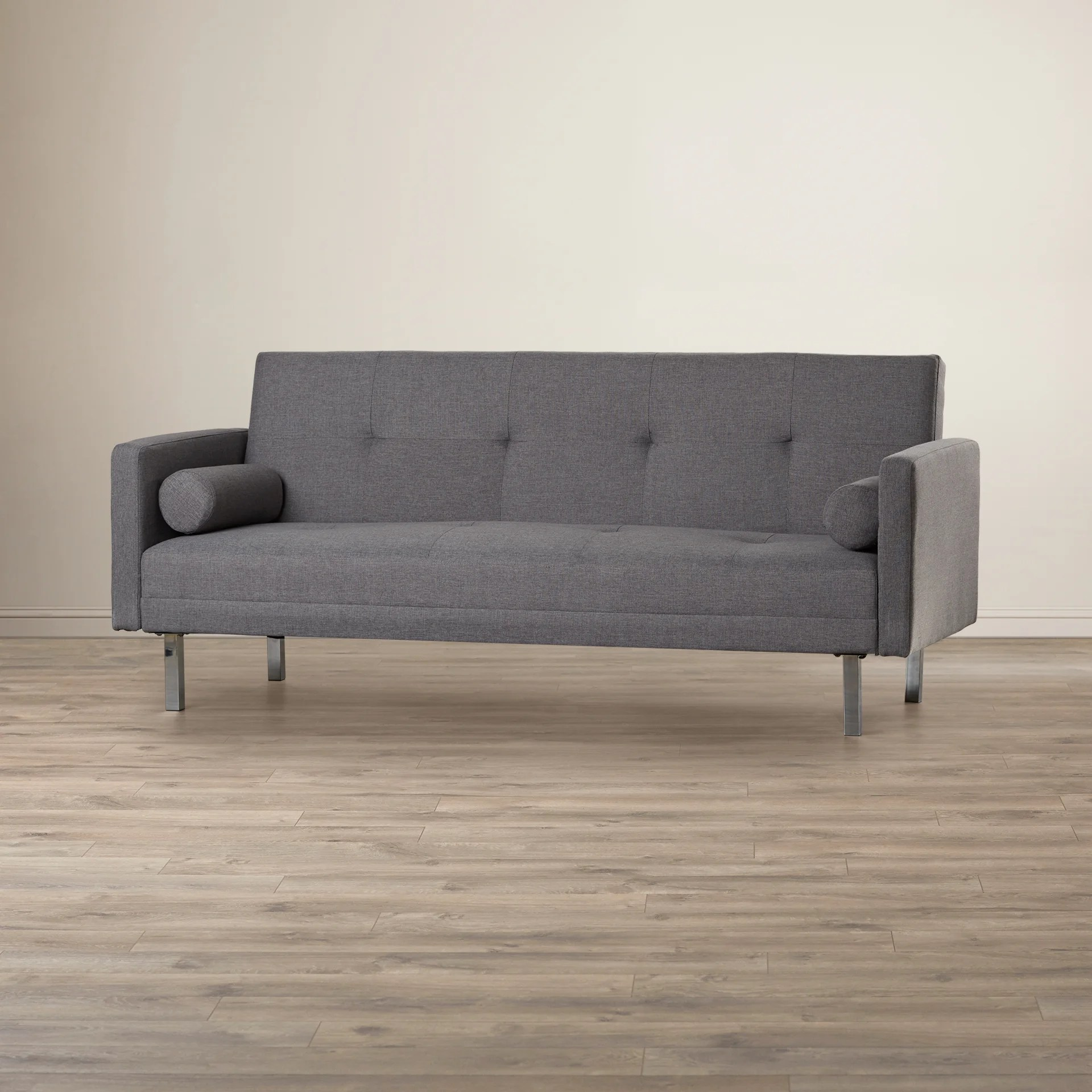 england monroe sofa reviews gray leather chesterfield riley ave rachel 3 seater clic clac bed and