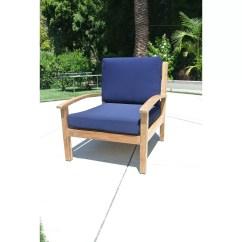 Sunbrella Outdoor Chair Cushions Bouncy Ball Willow Creek Designs Lounge