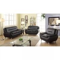 Living In Style Sophie Living Room Loveseat & Reviews ...
