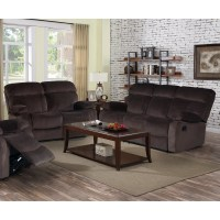 Living In Style Alvia 2 Piece Living Room Set