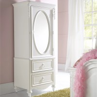Samuel Lawrence Sweet Heart Panel Customizable Bedroom Set ...
