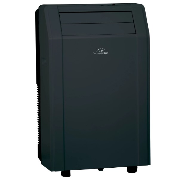 Commercial Cool 12 000 Btu Energy Star Portable Air Conditioner With Remote &