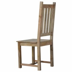 Solid Wood Chairs Bedroom And Table Hazelwood Home Dining Chair Wayfair Uk