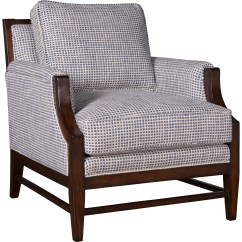 Grey Arm Chair Desk Mid Century Modern Canora Marylhurst Linen Wayfair