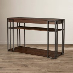 Albion Sofa Reviews How To Make A Bed Latitude Run Console Table And Wayfair Ca