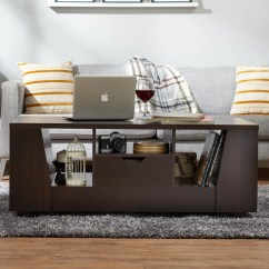 Stella Sofa Table Sofas Direct Armadale Latitude Run Coffee Wayfair
