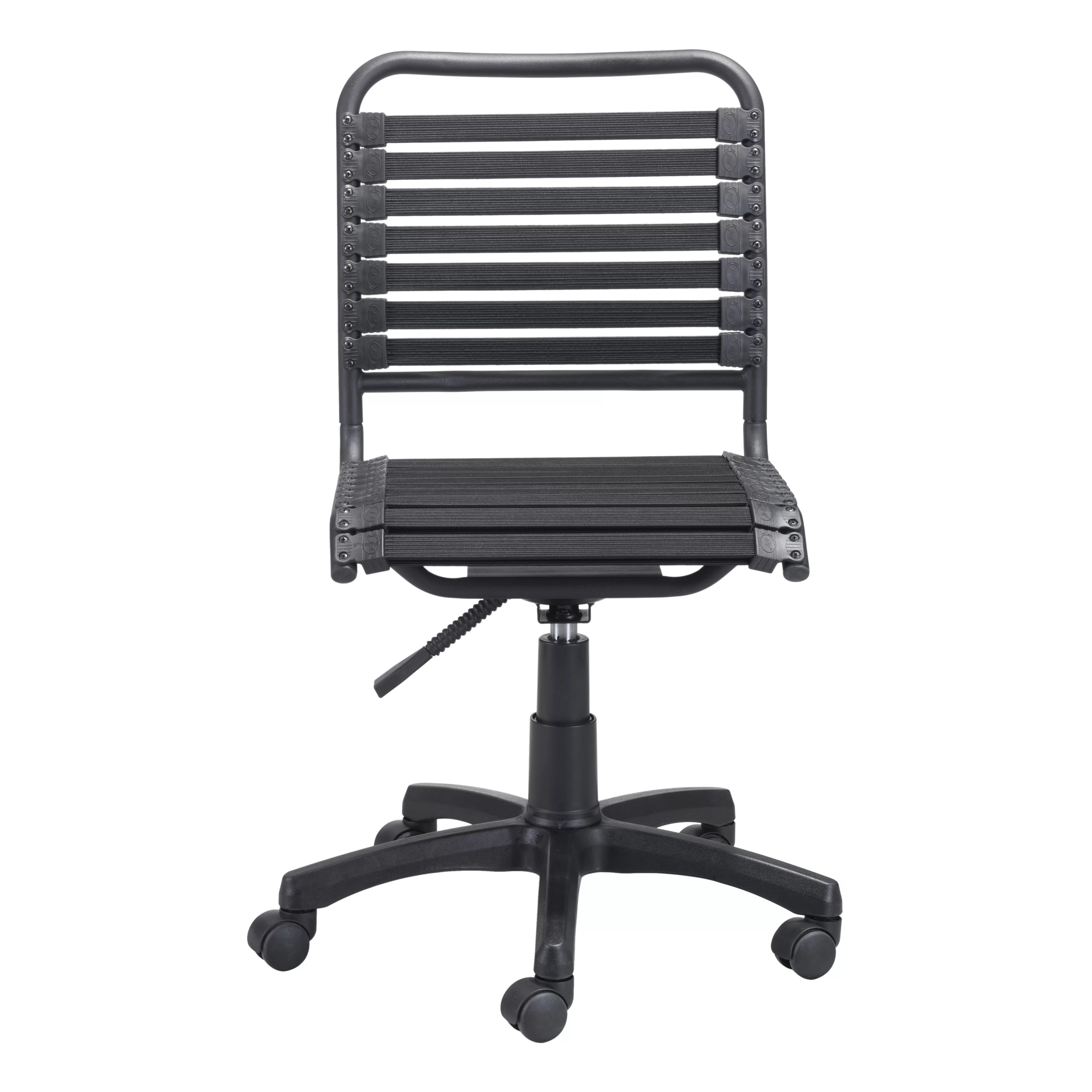bungee office chairs bedroom chair under 50 latitude run winters mid back desk and reviews