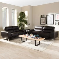 Latitude Run Merriwood 2 Piece Living Room Set