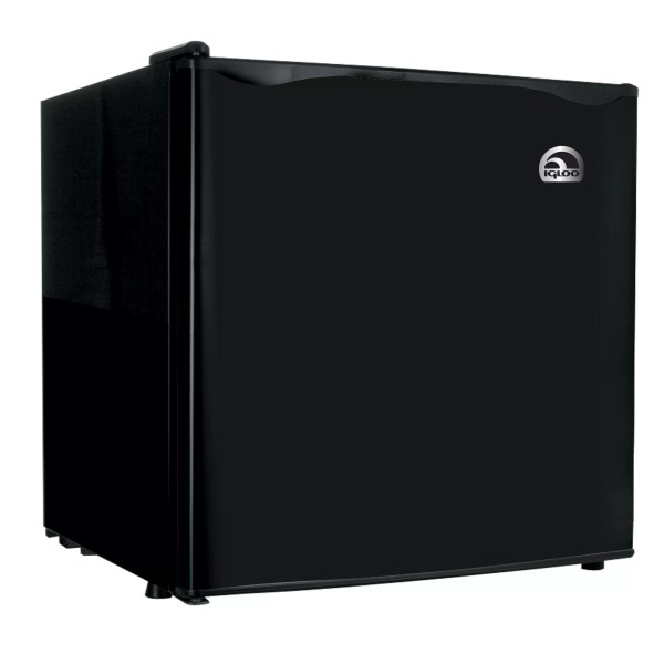 Igloo 1.7 Cu. Ft. Compact Refrigerator &