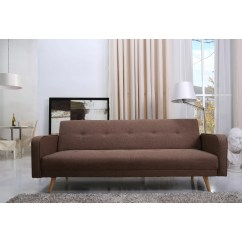 Victoria Clic Clac Sofa Bed Review Wegners Cigar Mercury Row Patro 3 Seater And Reviews