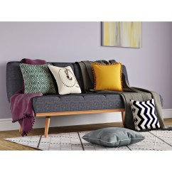 Victoria Clic Clac Sofa Bed Review And Chair Company Opening Hours Mercury Row Pollux 3 Seater Reviews