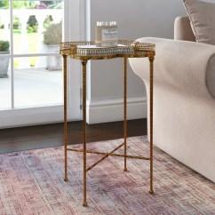 Fairmont Sofa Table Camden Grey Linen Park Glossop Side And Reviews Wayfair Uk