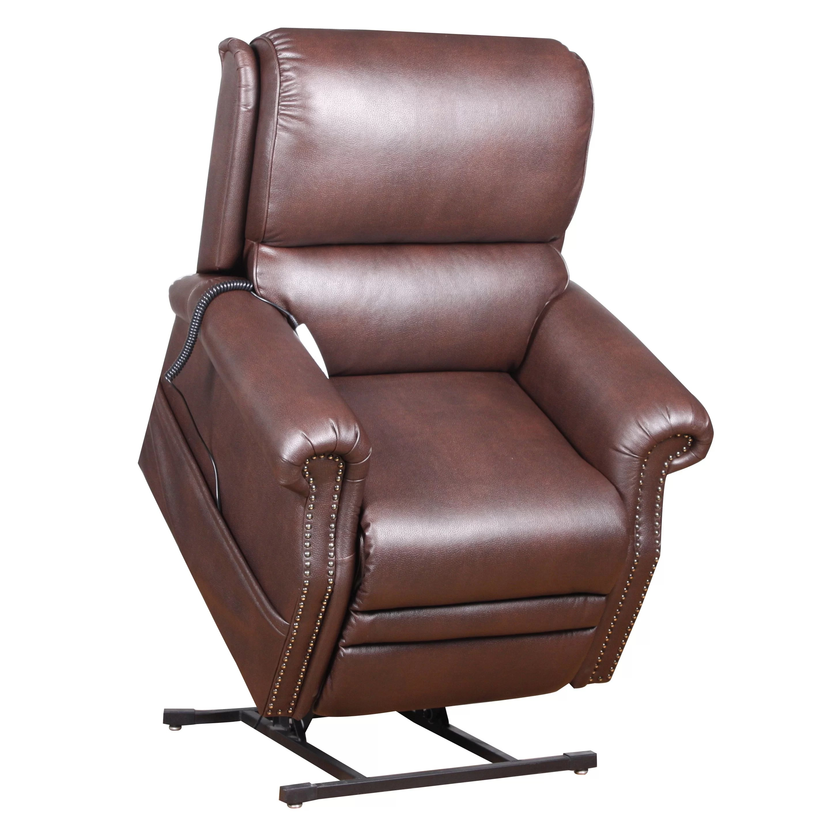 Electric Lift Chairs Serta Lift Chairs Sheffield Power Lift Recliner And Reviews