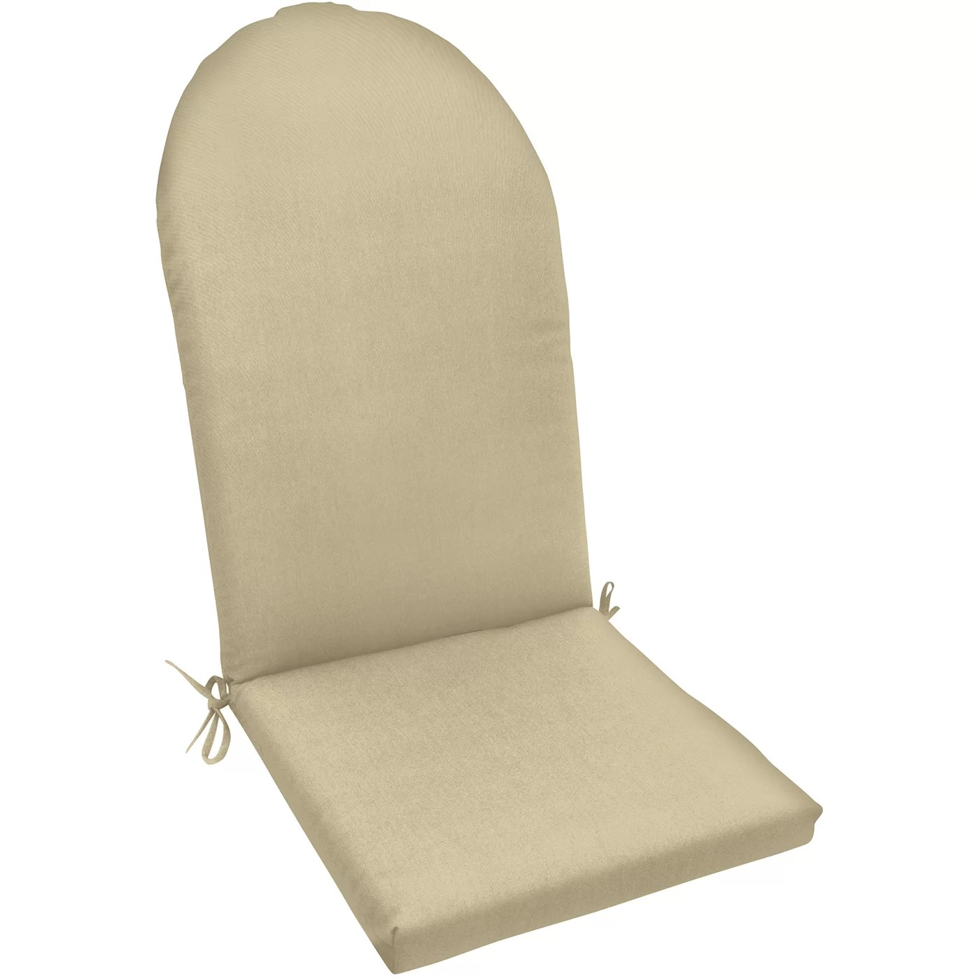Sunbrella Adirondack Chair Cushions Wayfair Custom Outdoor Cushions Outdoor Sunbrella