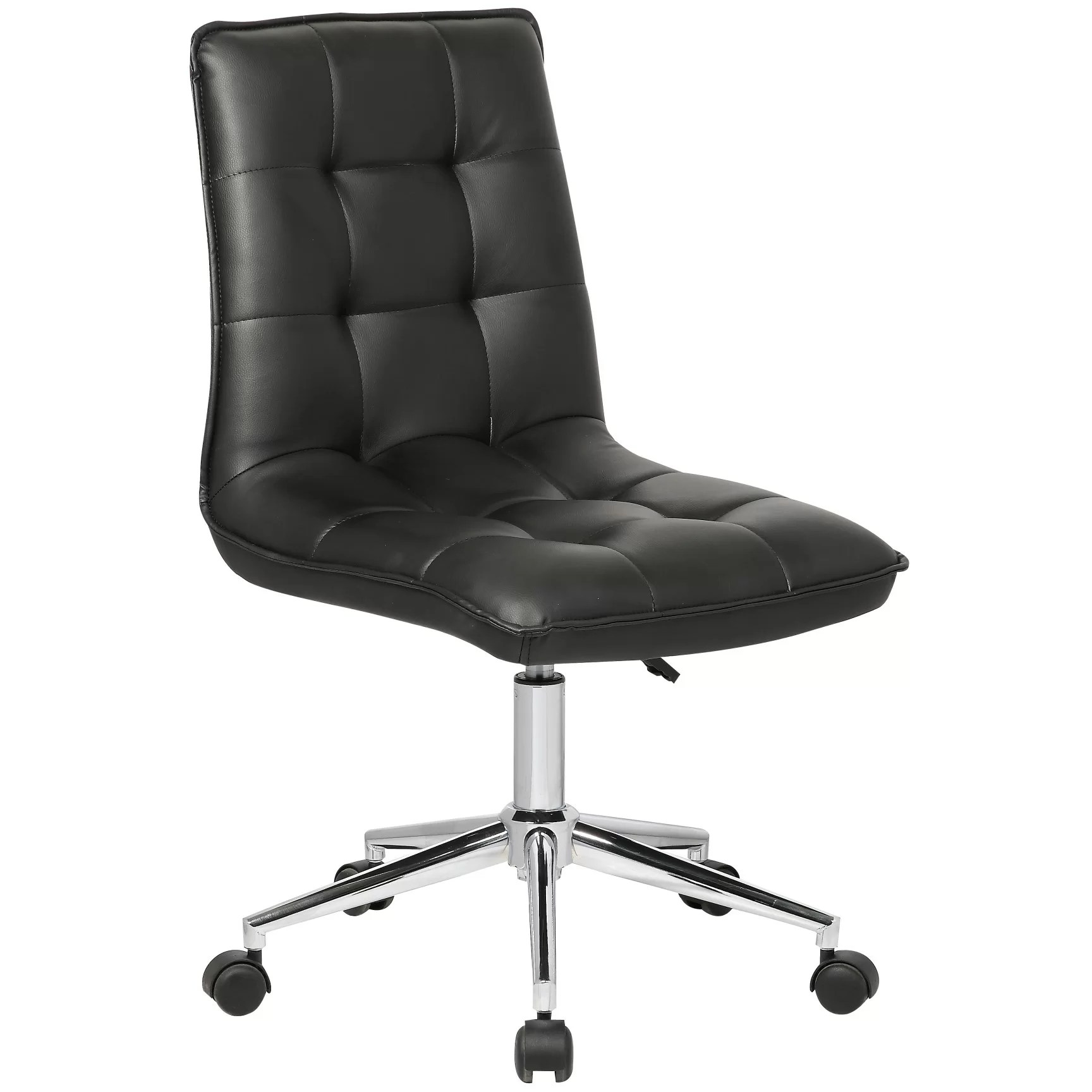 desk chair reviews computer white porthos home and wayfair