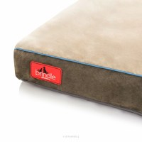 Brindle Soft Shredded Memory Foam Pet Bed & Reviews | Wayfair