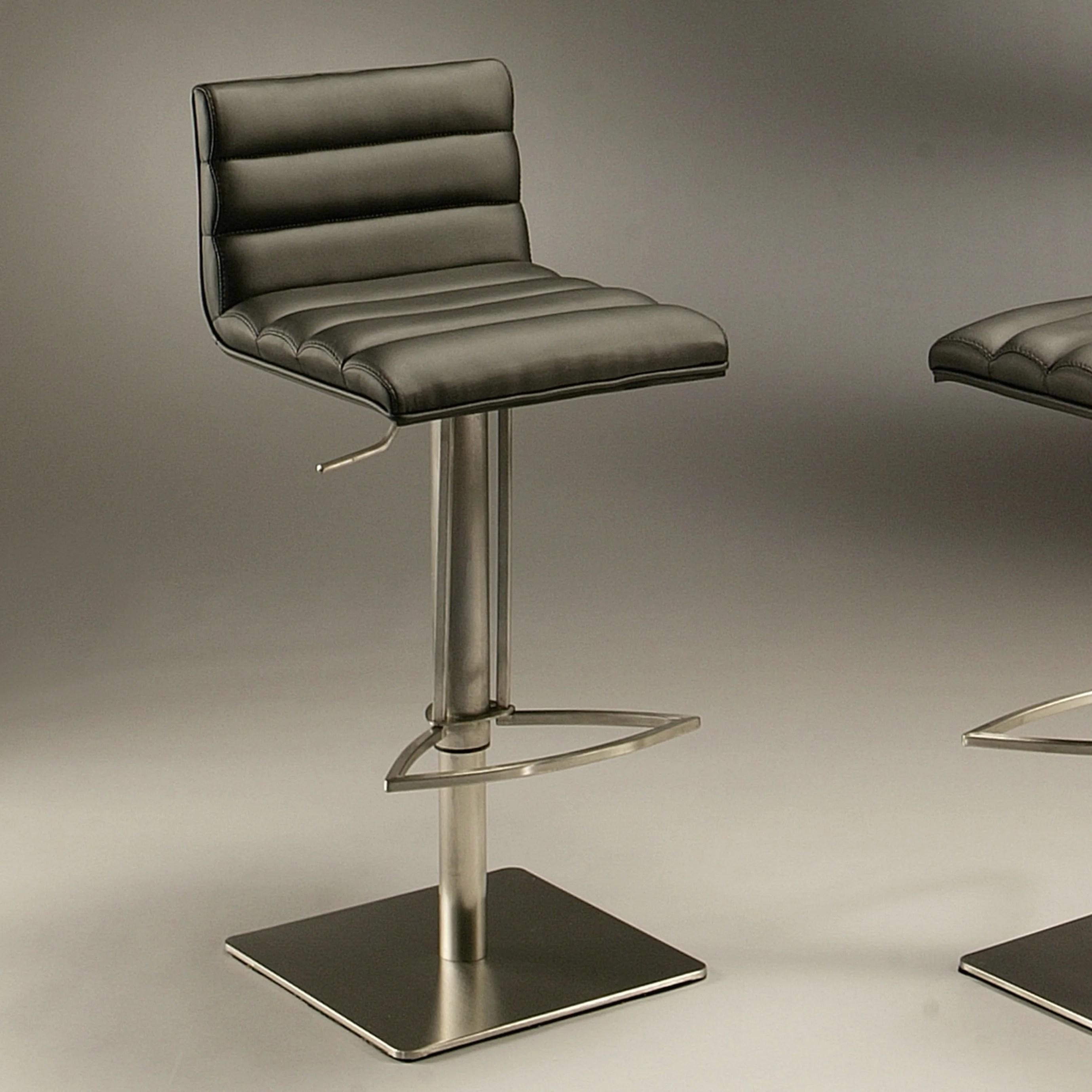 stool chair dubai fisher price travel high impacterra adjustable height swivel bar