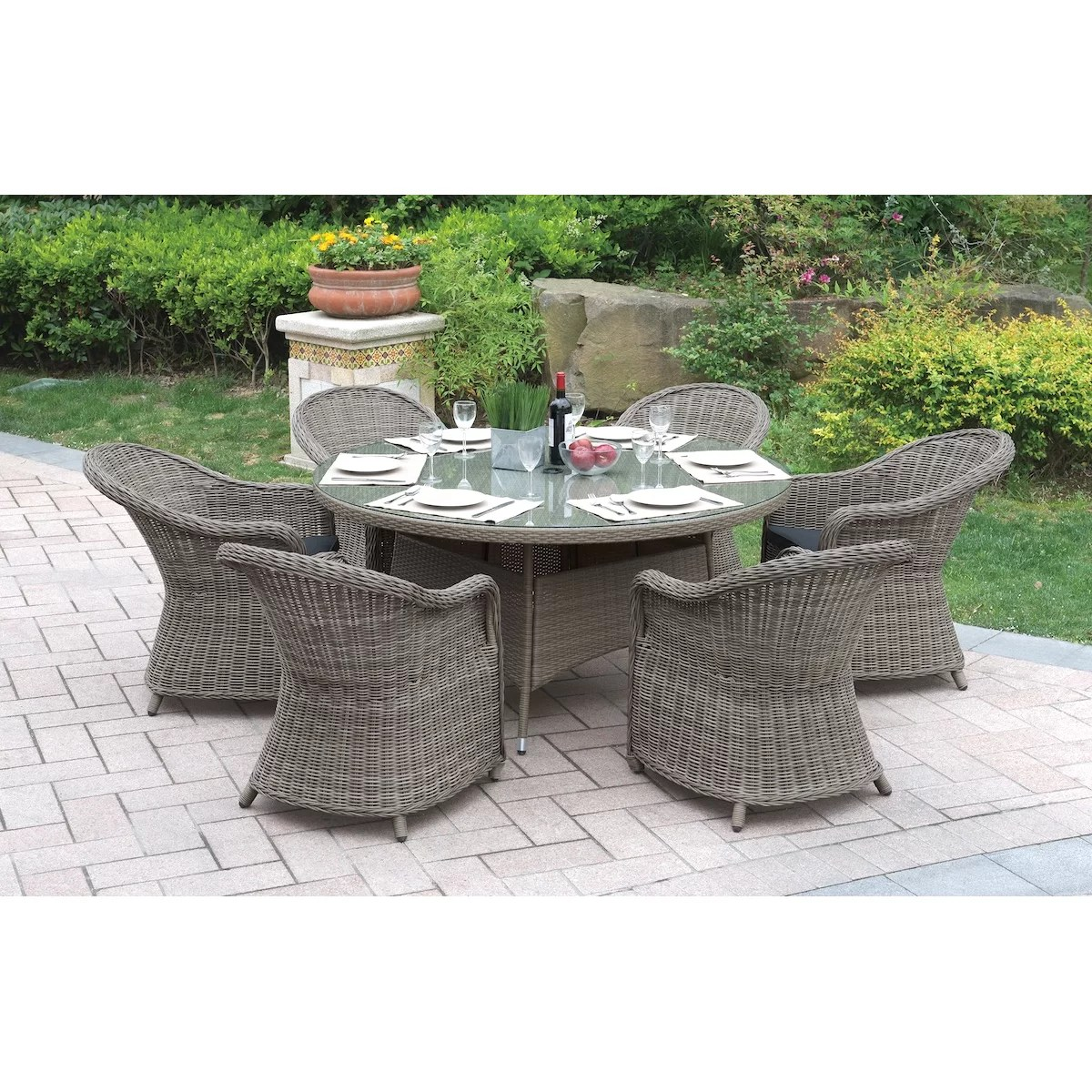 where to buy sofa in jb with wooden arms and legs uk patio 7 piece dining set cushions reviews wayfair