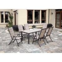 JB Patio 7 Piece Dining Set | Wayfair