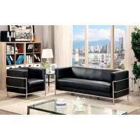 A&J Homes Studio Leifur 2 Piece Living Room Set