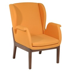 Relax Your Back Chair Wheelchair Brakes Oak Idea Wing Wayfair
