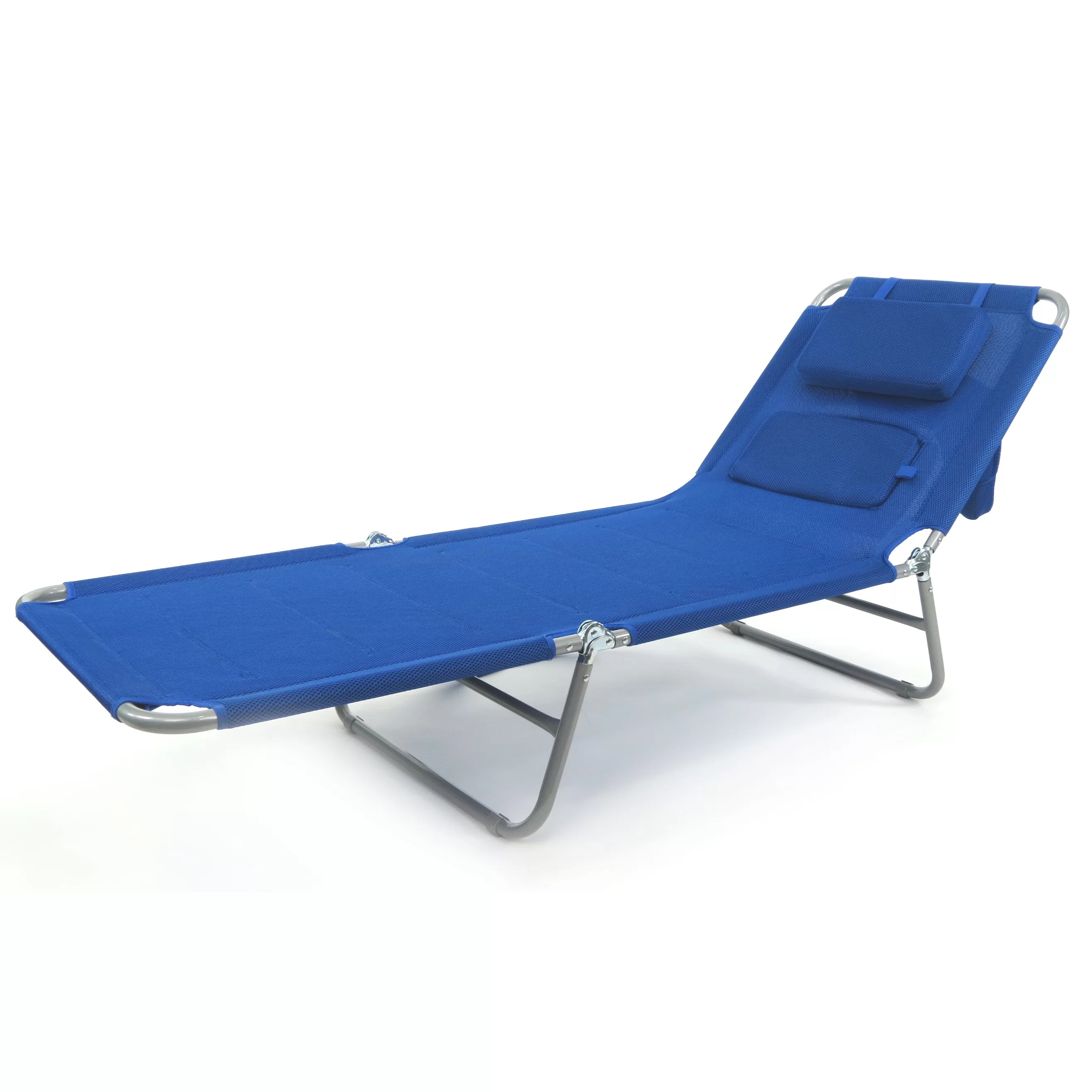 Beach Lounger Chair Ergolounger Lady Lounger Beach Chair And Reviews Wayfair
