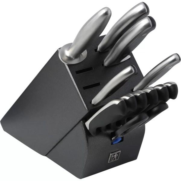Ja Henkels International Forged Synergy 13-pc Knife Block